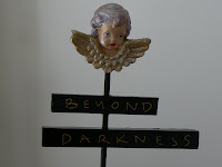 Beyond Darkness, detail