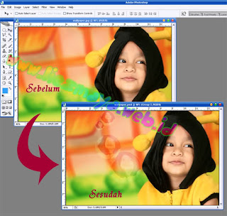 tips and trik editing adobe photoshop
