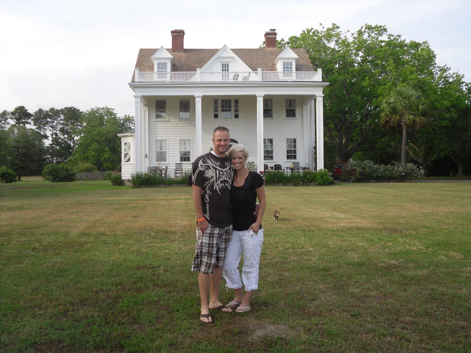 Travis Mindi And Braelynn Eames Charleston Sc The