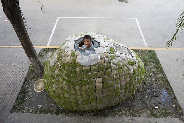 Ask the Chinese guy: Mad Engineering: Build your own Egg Apartment