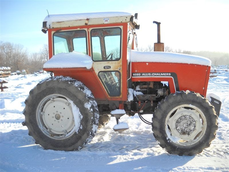 All Tractor Parts : All states ag parts news december more