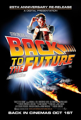 back to the future back in cinemas october 1st