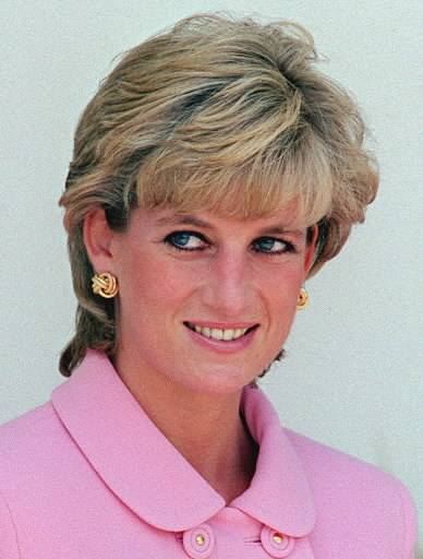 picture princess diana car crash. Diana Princess Of Wales