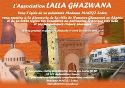 Voyage à Ghazaouet : escale pour le printemps prochain à qui veut ...