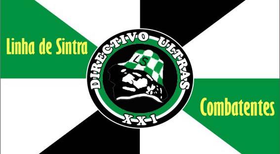 DUXXI - Linha de Sintra Combatentes!