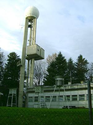 Meteorološka postaja