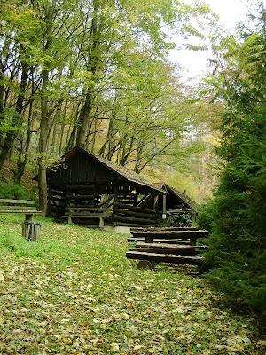 Šumska učionica uz Lugarevu kućicu