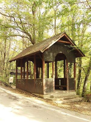 Planinarsko sklonište Miroslavec