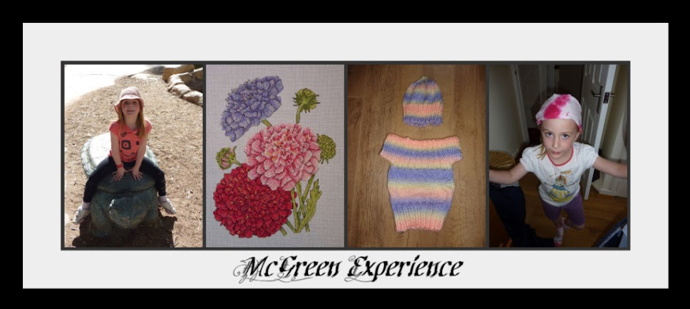 McGreen Experience