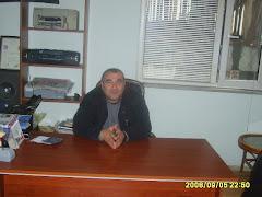 kayışdağıspor tekniksorumlusu