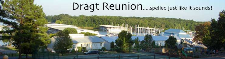 Dragt Reunion