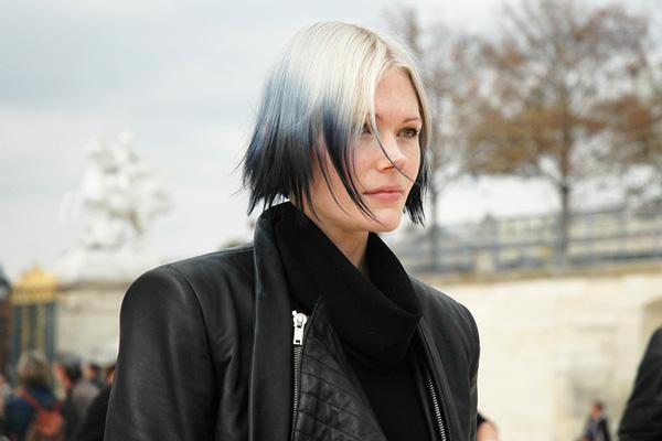 Hair colors for dark hair