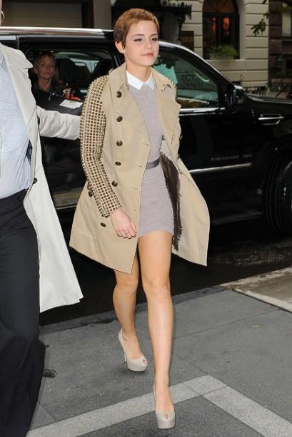 Style Icon 2010 Emma Watson