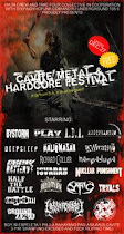 CAVITE HARDCORE METAL FEST!!!