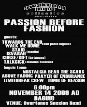 BAGIUO NOVEMBER PARTY!!!