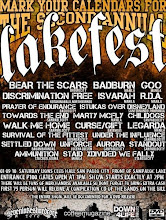 2nd ANNUAL LAKEFEST