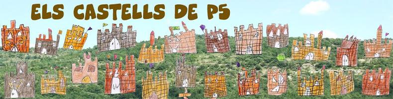 ELS CASTELLS DE P5