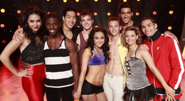 Sytycd dating gossip