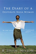 Outside Nigeria? Click on foto to buy direct from Publisher.  Or Amazon.com.  Or Barnes & Noble