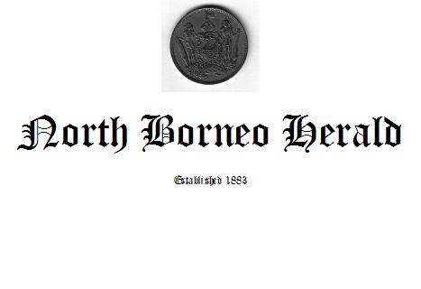 North Borneo Herald