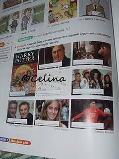Tokio Hotel in English Book in Italy Dscf5766