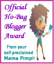 Ho Bag Award