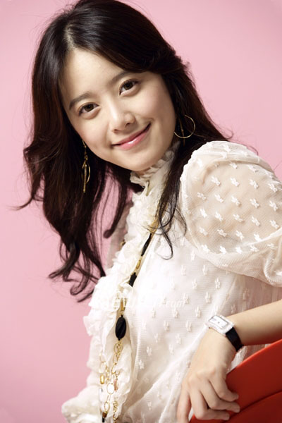Koo Hye Sun - Photos