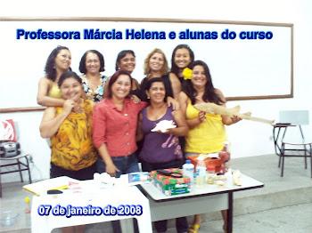 OFICINA DE CIÊNCIAS - ESCOLA DA TERRA