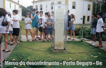 PARQUES NACIONAIS - ALGO A SER PRESERVADO...