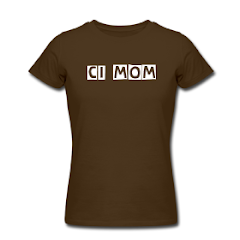 CI Family Shirts!