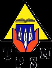 URUSETIA PEMBANGUNAN SUMBER MANUSIA (UPSM)