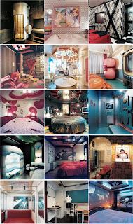 Cerita Hot : Hotel Cinta untuk Mesum di Jepang