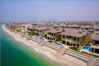 Rumah Tepi Pantai Dubai