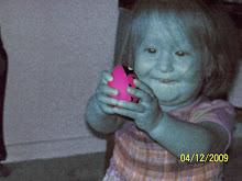 Avery's Easter Egg