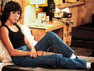 Kristy McNichol Little Darlings Movie