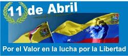reconocimiento recibido de Resistencia Santiago de Leon de Caracas