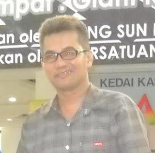 Herman Rahman