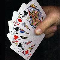 Face cards en el poker o figuras J (Jockey, Caballero), Q (Queen, Reina) y K (King, Rey)