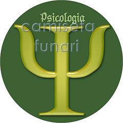 Símbolo de PSICOLOGIA