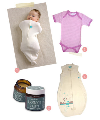 ergopouch organic baby clothing