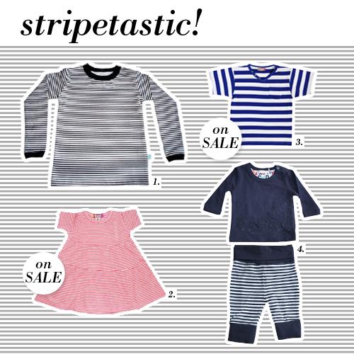 its stripetastic