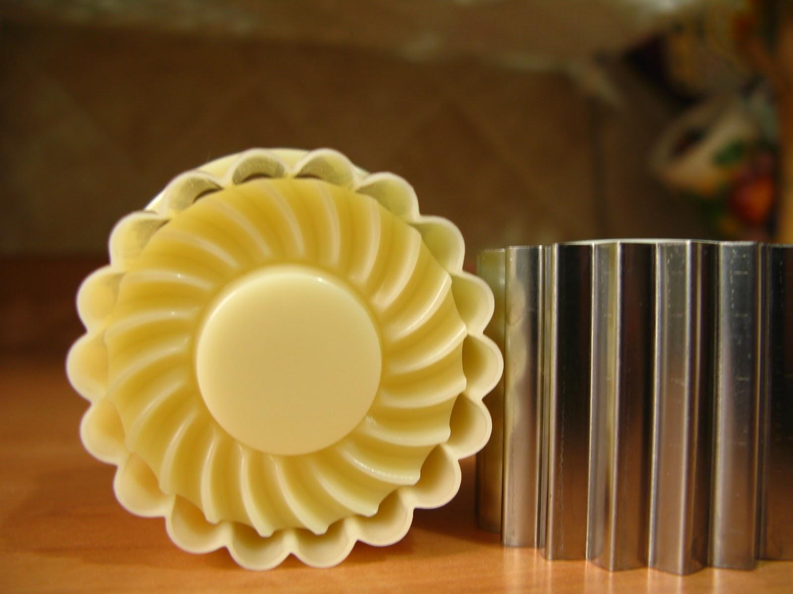 Pineapple Jammy Tarts Recipe — Dishmaps