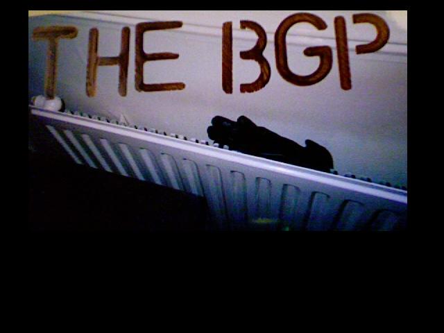 The BGP