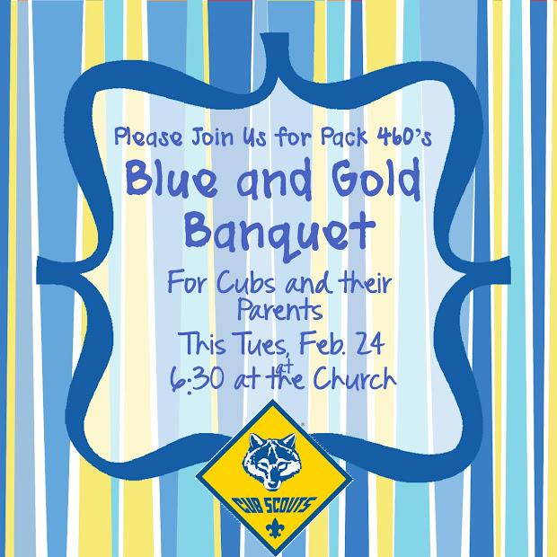 cub scout blue