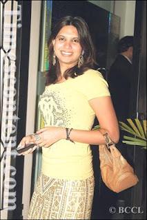 Laila Mahmood a.k.a Laila Mallya Vijay Malya Daughter