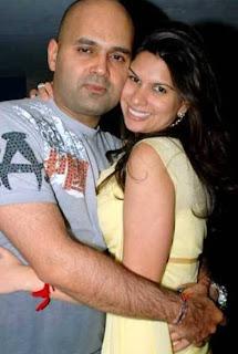 Laila Mahmood Vijay Mallya