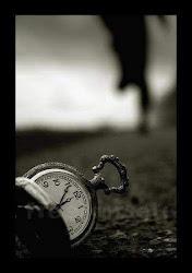 Te esperé...