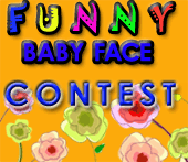 Baby Funny Face Contest