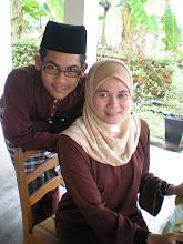 Ibu & Hafiz