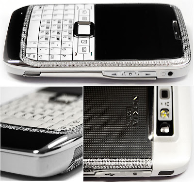 Feature of Nokia Nokia E71